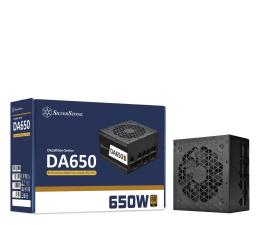 Zasilacz do komputera SilverStone DA650 650W 80 Plus Gold