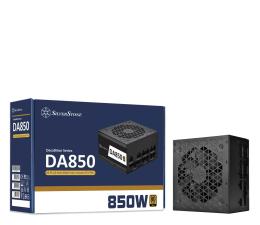 Zasilacz do komputera SilverStone DA850 850W 80 Plus Gold