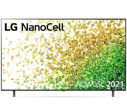 """Telewizor 70"""" i większy LG 75NANO853PA"""