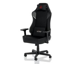 Fotel gamingowy Nitro Concepts X1000 (Czarny)