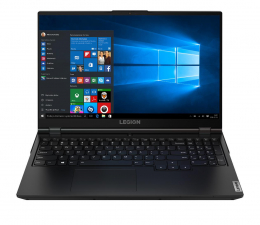 "Notebook / Laptop 15,6"" Lenovo Legion 5-15 Ryzen 5/16GB/256/Win10X GTX1650 120Hz"