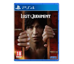 Gra na PlayStation 4 PlayStation Lost Judgment