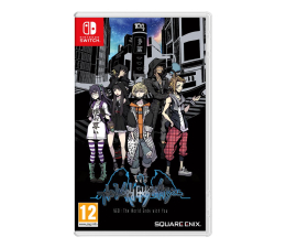 Gra na Switch Switch Neo: The World Ends With You