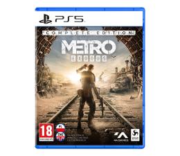 Gra na PlayStation 5 PlayStation Metro Exodus Edycja Kompletna