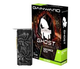 Karta graficzna NVIDIA Gainward GeForce GTX 1660 SUPER Ghost 6GB GDDR6