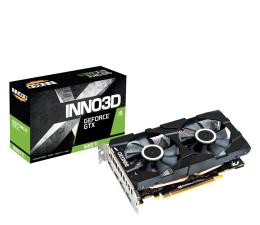 Karta graficzna NVIDIA Inno3D GeForce GTX 1660 Ti Twin X2 6GB GDDR6