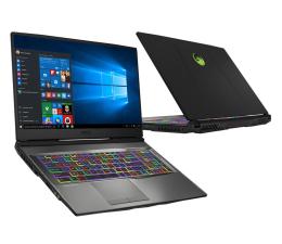 "Notebook / Laptop 17,3"" MSI Alpha 17 Ryzen 5/8GB/512/Win10 RX5600M 144Hz"