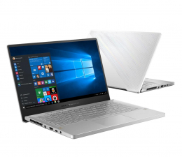 "Notebook / Laptop 14,0"" ASUS ROG Zephyrus G14 R7-5800HS/24GB/512/W10 RTX3060"