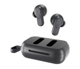 Słuchawki bezprzewodowe Skullcandy Dime True Wireless Szare