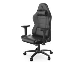 Fotel gamingowy SPC Gear SR400 Czarny