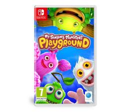 Gra na Switch Switch My Singing Monsters Playground