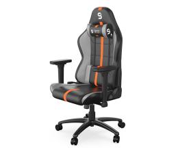 Fotel gamingowy SPC Gear SR400 OR