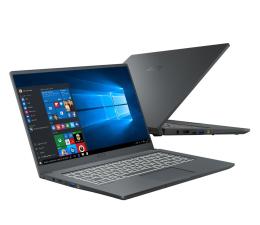 """Notebook / Laptop 15,6"""" MSI Modern 15 i5-10210U/8GB/512/Win10"""