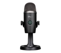 Mikrofon dla graczy Blue Microphones Yeti Nano Black