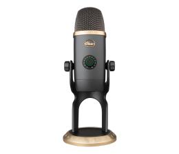 Mikrofon dla graczy Blue Microphones Yeti X World of Warcraft Edition