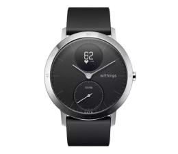 Smartwatch Withings Steel HR 40mm czarny