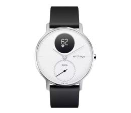 Smartwatch Withings Steel HR 36mm biały