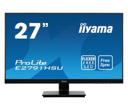 """Monitor LED 27"""" iiyama E2791HSU-B1"""