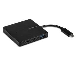 Hub USB Targus Hub USB-C -> 3 x USB-A / 1 x USB-C