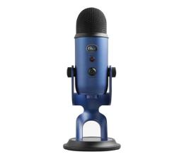 Mikrofon dla graczy Blue Microphones Yeti Midnight Blue