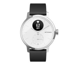 Smartwatch Withings ScanWatch 42mm biały