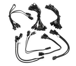 Kabel ATX/Molex Lian Li UF-EX ARGB Zestaw