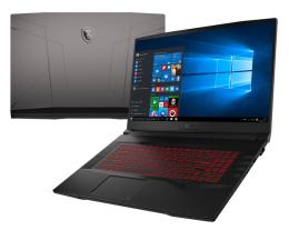"Notebook / Laptop 17,3"" MSI GL76 i7-11800H/32GB/1TB/Win10 RTX3060 144Hz"