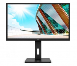 "Monitor LED 32"" i większy AOC Q32P2"