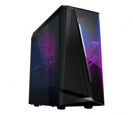 Desktop Gigabyte  AORUS MODEL X R9-5900/32GB/1TB+2TB RTX3080