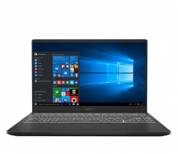 "Notebook / Laptop 14,1"" MSI Summit B14 i5-1135G7/8GB/512/Win10P"