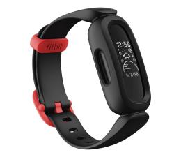 Smartwatch dla dziecka Fitbit ACE 3 czarny