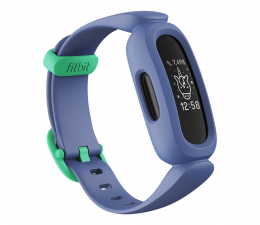 Smartwatch dla dziecka Fitbit ACE 3 niebieski