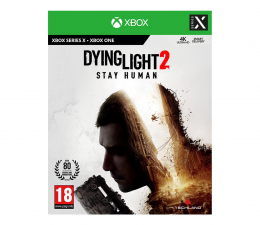 Gra na Xbox Series X Xbox Dying Light 2