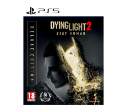 Gra na PlayStation 5 PlayStation Dying Light 2 Deluxe Edition