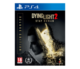 Gra na PlayStation 4 PlayStation Dying Light 2 Deluxe Edition