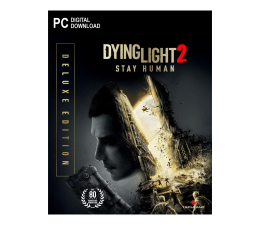 Gra na PC PC Dying Light 2 Deluxe Edition