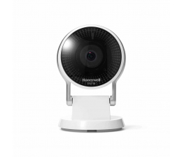 Inteligentna kamera Honeywell Home Lyric C2 FullHD 1080P LED IR (dzień/noc, niania)