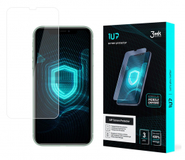 Folia / szkło na smartfon 3mk 1UP ScreenProtector do Apple iPhone Xr/11