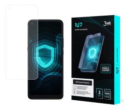 Folia / szkło na smartfon 3mk 1UP ScreenProtector do Motorola Moto G9 Power