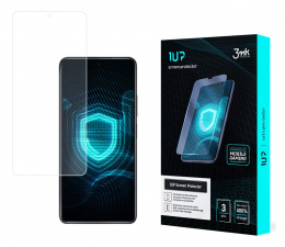 Folia / szkło na smartfon 3mk 1UP ScreenProtector do Xiaomi POCO F3/Mi 11i