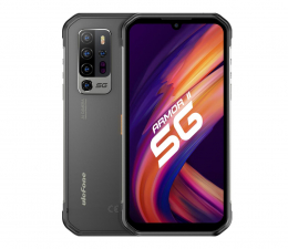 Smartfon / Telefon uleFone Armor 11 5G 8/256GB Dual SIM czarny