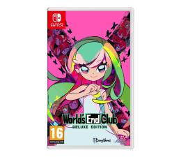 Gra na Switch Switch World's End Club