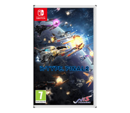 Gra na Switch Switch R-Type Final 2 - Inaugural Flight Edition