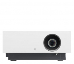 Projektor LG AU810PW Laser 4K