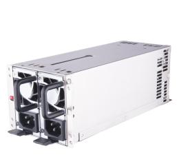 Zasilacz serwerowy SilverStone GM800 2 x 800W 80 Plus Gold