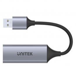 Przejściówka Unitek Adapter USB 3.1 - RJ-45 1000 Mbps