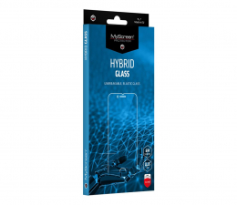 Folia / szkło na smartfon MyScreen DIAMOND HybridGLASS do iPhone Xr/11