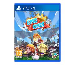 Gra na PlayStation 4 PlayStation Epic Chef