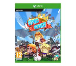Gra na Xbox One Xbox Epic Chef