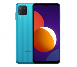 Smartfon / Telefon Samsung Galaxy M12 4/64GB Green